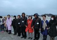 Ngôi trường đặc biệt của nữ nhà báo Nhật