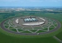 Sắp đến thời của các sân bay tròn