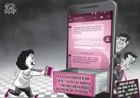 Bao trúng lô đề trên mạng xã hội, thực hư ra sao?