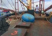 Vụ tàu vỏ thép: Chuyên gia Nhật, Hàn vào cuộc