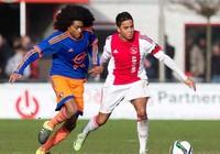 Ajax một thời vang bóng