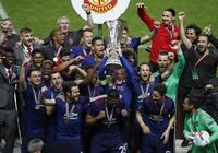 Mourinho - 'vua' Cúp châu Âu