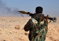 'Bộ trưởng chiến tranh' của IS đã bị tiêu diệt
