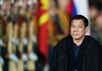 Philippines dậy sóng vì khủng bố