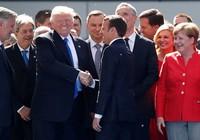NATO thêm lo lắng vì áp lực của ông Trump