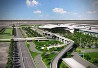 Có gì mới ở dự án sân bay Long Thành?