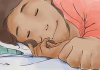 Không cần ngủ mỗi đêm đủ tám tiếng