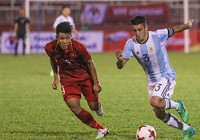 U-20 Việt Nam - U-20 Honduras: Chơi hết vốn!