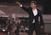 HLV Hoàng Anh Tuấn: Cầu thủ chơi tốt nhưng tôi rất tiếc