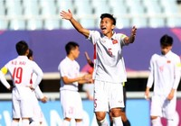 U-20 Việt Nam yếu mà ra gió