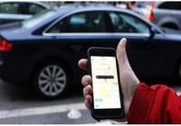 Taxi truyền thống mắc bệnh 'thái độ' nặng