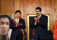 Venezuela trong bẫy nợ của Trung Quốc