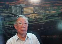 Ông kiến trúc sư chuyên thiết kế bệnh viện