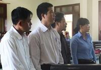 Đề nghị án treo tất cả cựu quan chức Sở TT&TT Phú Yên
