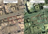 Liên tiếp các thủ lĩnh IS bị Nga tiêu diệt gọn