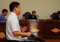 Thu hẹp phạm vi luật sư tố thân chủ