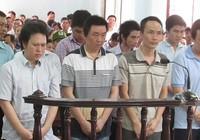 Bảy thanh tra giao thông nhận hối lộ hầu tòa