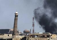 IS cùng đường, phá đền thờ khai sinh 'đế chế'