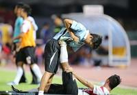 Ầm ĩ chuyện trận cầu… 60 phút của FIFA