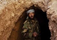 Chiến sự Raqqa