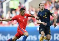 Đức lên đầu bảng đẩy Chile gặp Bồ Đào Nha