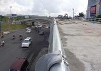 7 ngày nữa thông 2 cầu vượt vào sân bay Tân Sơn Nhất