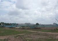Khảo sát khu vực có thể có mộ liệt sĩ ở Tân Sơn Nhất