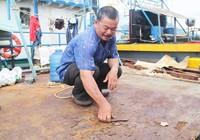 Ngư dân khởi kiện Công ty Đại Nguyên Dương