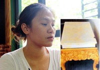 Vụ bị tù vì làm sứt mặt bàn: Bị cáo đã kháng cáo