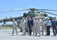 Ra tay với Syria, bước đi khinh suất của Mỹ?