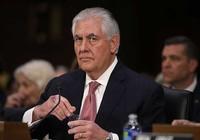 Mỹ loay hoay tìm 'nhạc trưởng' ngoại giao Trung Đông
