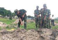 Thêm bằng chứng về mộ liệt sĩ ở Tân Sơn Nhất