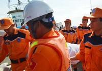 Vụ chìm tàu Hải Thành 26: 2 người sống sót bị khởi tố