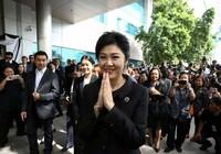 Thái Lan ấn định ngày tuyên án bà Yingluck