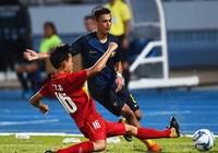 'So cựa' bóng đá trẻ Việt Nam và Thái Lan