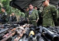Nghi chân rết IS âm mưu tấn công Singapore