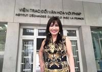 Thanh Lan nói về đóng cảnh nude và chồng bạo hành