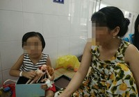 Bé gái 5 tuổi ung thư xương mong gặp mẹ lần cuối