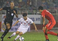 U-23 Việt Nam - U-23 Hàn Quốc (1-2): Thua do sút dở!