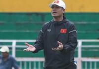 Tương lai của HLV Hữu Thắng là tại SEA Games!