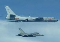 Đài Loan tuyên bố sẵn sàng tự vệ trước Trung Quốc