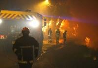 Cháy rừng lớn ở Pháp buộc 10.000 dân sơ tán