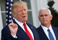 Ông Trump ban bố tình trạng khẩn cấp về lạm dụng thuốc
