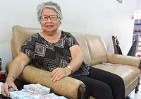 Cụ bà 81 tuổi và bộ sưu tập hàng ngàn vé xe buýt