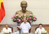 Thủ tướng yêu cầu giảm chi phí cho doanh nghiệp