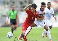 U-22 VN-U-22 Campuchia: Thắng đội yếu có gì phải ầm ĩ!