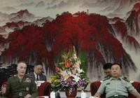 Tướng lĩnh Mỹ-Trung bàn luận căng thẳng Triều Tiên