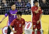Futsal nam, nữ Việt Nam chưa tan nỗi sợ Thái Lan
