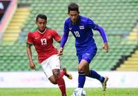 Bóng đá nam Thái Lan trước nguy cơ bị loại