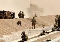Ông Trump và canh bạc tại Afghanistan
